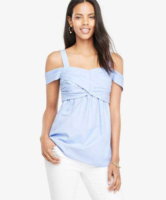 Yeni Model Bluz